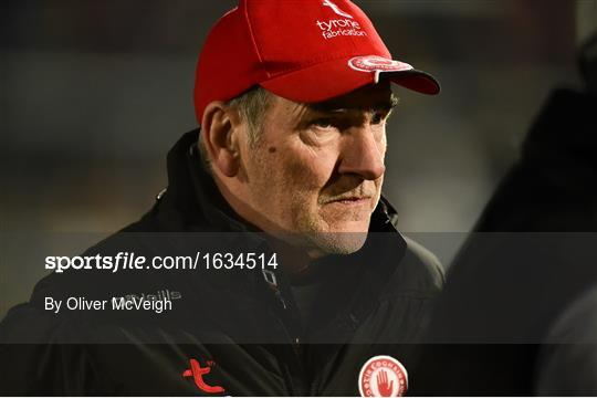Armagh v Tyrone - Bank of Ireland Dr McKenna Cup Final