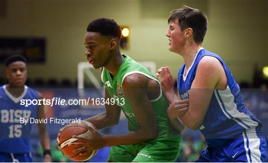 Calasantius College v St Joseph's Bish Galway - Subway All-Ireland Schools Cup U16 A Boys Final