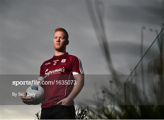 Galway v Cavan - Allianz Football League Media Event
