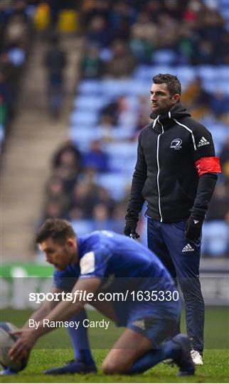 Wasps v Leinster - Heineken Champions Cup Pool 1 Round 6