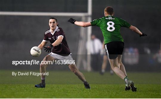 Queens University v NUI Galway - Electric Ireland Sigerson Cup Round 2