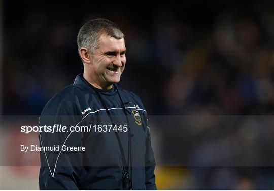 Tipperary v Clare - Allianz Hurling League Division 1A Round 1
