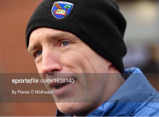 Kildare v Armagh - Allianz Football League Division 2 Round 1
