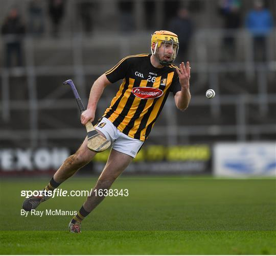 Kilkenny v Cork - Allianz Hurling League Division 1A Round 1