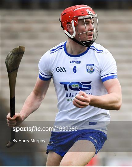 Waterford v Offaly - Allianz Hurling League Division 1B Round 1