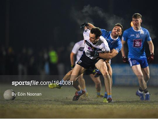 University College Dublin v TU Dublin City Campus (DIT) - Electric Ireland Sigerson Cup Round 3