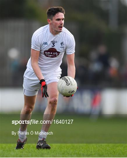 Kildare v Armagh - Allianz Football League Division 2 Round 1