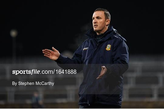 Donegal v Meath - Allianz Football League Division 2 Round 2