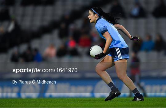 Dublin v Donegal - Lidl Ladies NFL Division 1 Round 1