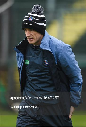 Armagh v Clare - Allianz Football League Division 2 Round 2