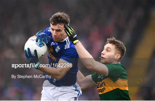 Cavan v Kerry - Allianz Football League Division 1 Round 2