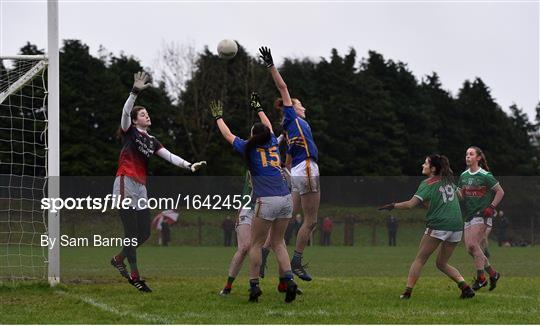 Mayo v Tipperary - Lidl Ladies Football National League Division 1 Round 1