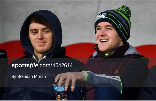 Clare v Kilkenny - Allianz Hurling League Division 1A Round 2