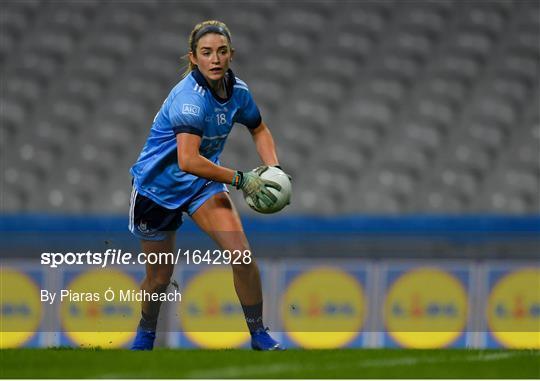 7ebe51e75e85 Dublin v Donegal - Lidl Ladies NFL Division 1 Round 1 ... - Sportsfile