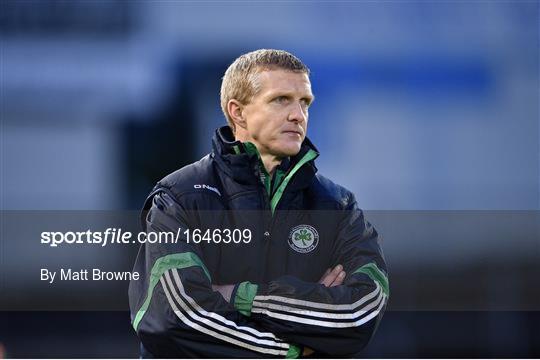 Ballyhale Shamrocks v Ballygunner - AIB GAA Hurling All-Ireland Senior Championship semi-final