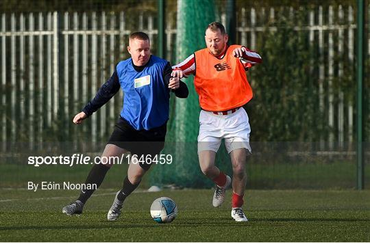 Confederation of Republic of Ireland Supporters Clubs Cup