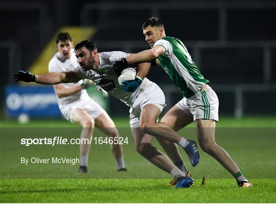 Fermanagh v Kildare - Allianz Football League Division 2 Round 3