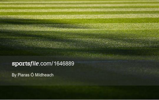 Castleblayney v Dunnamaggin - AIB GAA Hurling All-Ireland Junior Championship Final