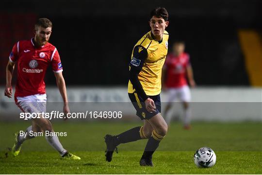 Longford Town v Sligo Rovers - Pre-Season Friendly