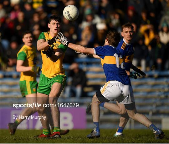 Tipperary v Donegal - Allianz Football League Division 2 Round 3