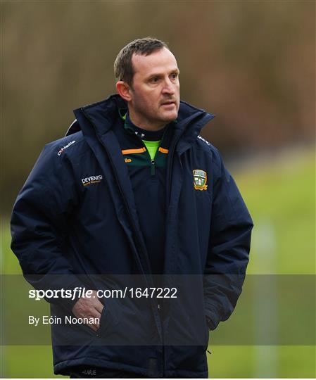 Meath v Armagh - Allianz Football League Division 2 Round 3