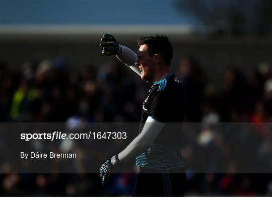 Monaghan v Galway - Allianz Football League Division 1 Round 3