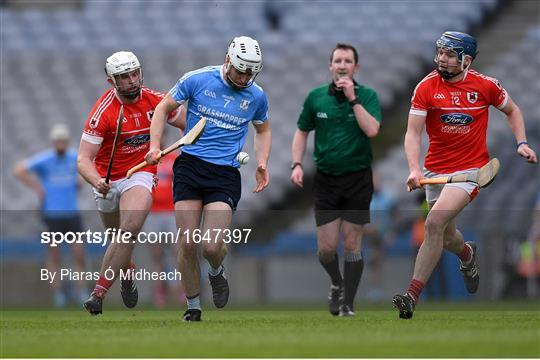 Charleville v Oranmore-Maree - AIB GAA Hurling All-Ireland Intermediate Championship Final