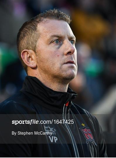 Cork City v Dundalk - 2019 President's Cup Final
