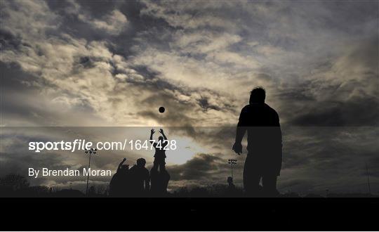 Skerries RFC v Enniscorthy RFC - Bank of Ireland Provincial Towns Cup Round 2