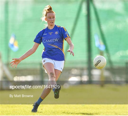 Tipperary v Dublin - Lidl Ladies NFL Round 2