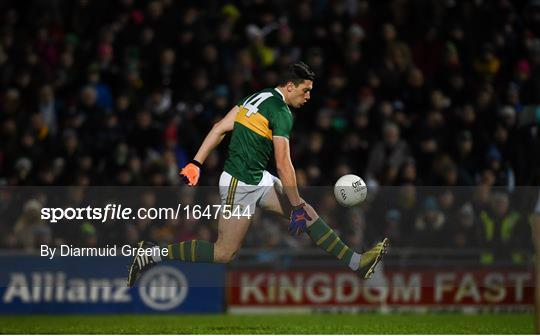 Kerry v Dublin - Allianz Football League Division 1 Round 3