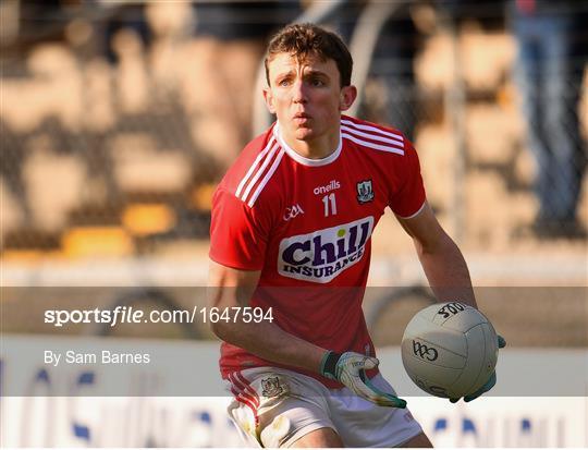 Clare v Cork - Allianz Football League Division 2 Round 3