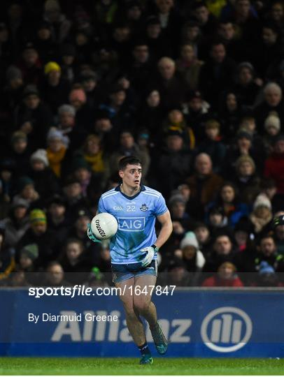 Kerry v Dublin - Allianz Football League Division 1 Round 3