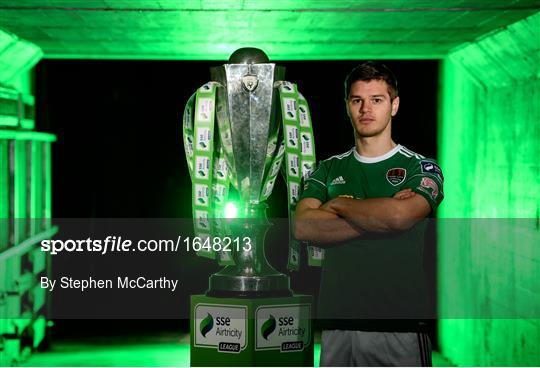 2019 SSE Airtricity League Launch