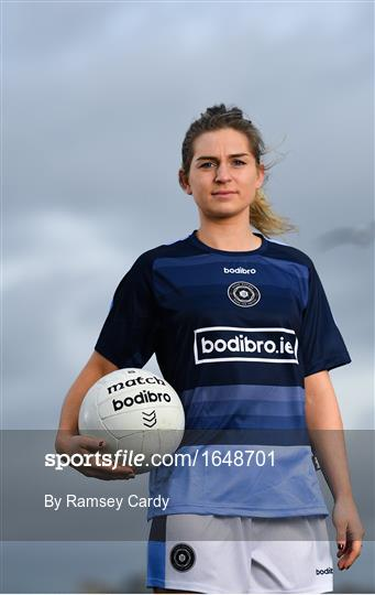Bodibro New Season Launch 2019 1648701 Sportsfile
