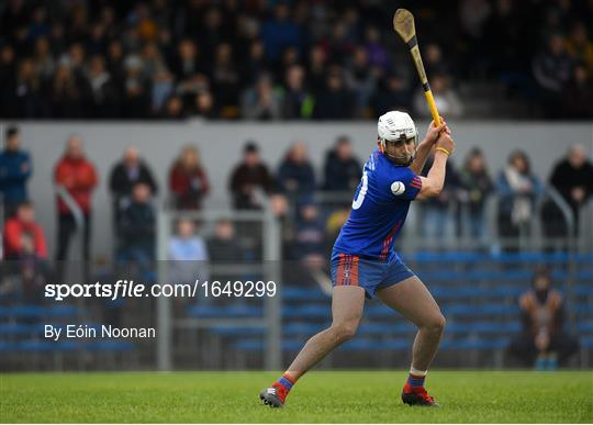 NUI Galway V Mary Immaculate College Limerick - Electric Ireland Fitzgibbon Cup Semi-Final