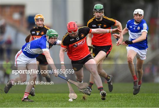 CBC Cork v Midleton CBS - Harty Cup Final