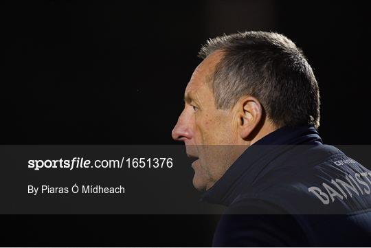 Cork v Clare - Allianz Hurling League Division 1A Round 3