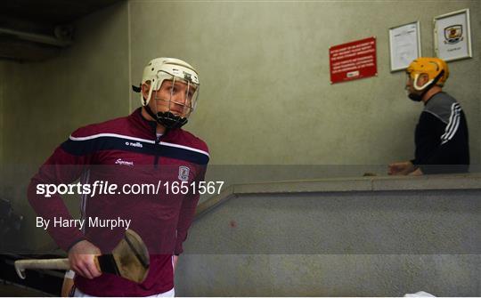 Galway v Dublin - Allianz Hurling League Division 1B Round 3