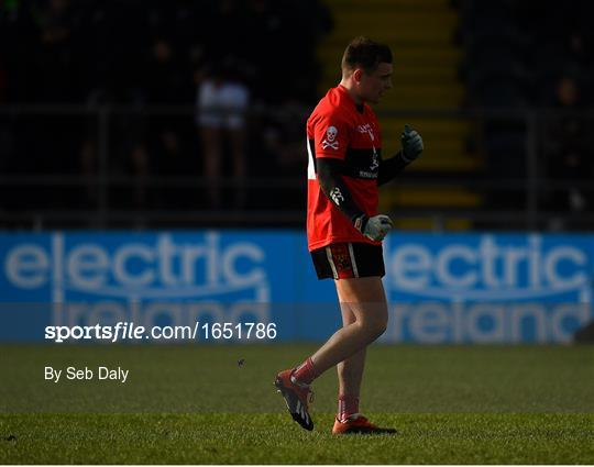 UCC v NUI Galway - Electric Ireland Sigerson Cup Semi-Final