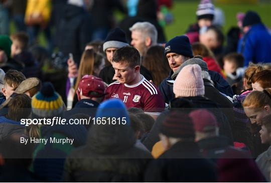 Galway v Dublin - Allianz Hurling League Division 1B Round 3