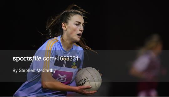 UCD v NUI Galway - O'Connor Cup Round 2