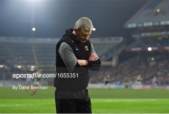 Dublin v Mayo - Allianz Football League Division 1 Round 4