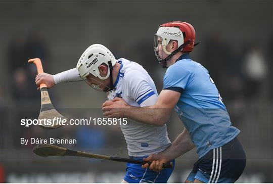 Dublin v Waterford - Allianz Hurling League Division 1B Round 4