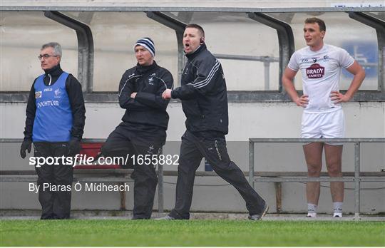 Kildare v Clare - Allianz Football League Division 2 Round 4
