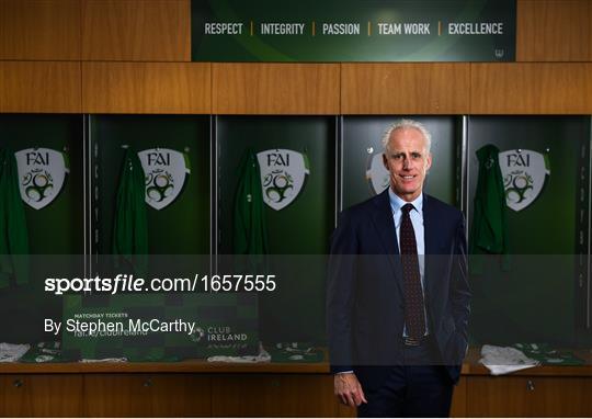 "The FAI launch new 3, 5 & 10-year ticket membership – ""Club Ireland"""