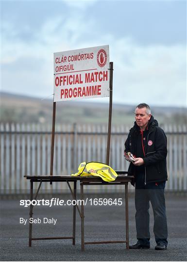 Tyrone v Cavan - Allianz Football League Division 1 Round 5