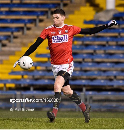 Tipperary v Cork - Allianz Football League Division 2 Round 5
