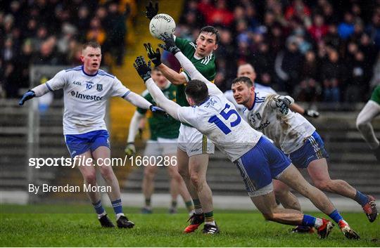 Kerry v Monaghan - Allianz Football League Division 1 Round 5