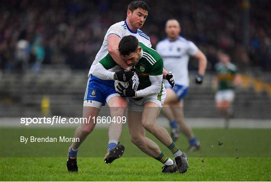 Kerry v Monaghan - Allianz Football League Division 1 Round 5